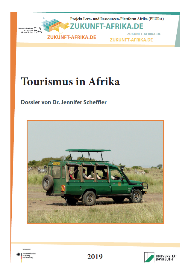 Dossier Tourismus in Afrika